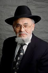 Rabbi Tendler